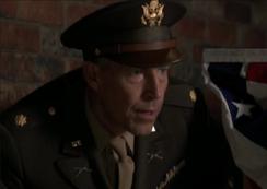 Major Collins