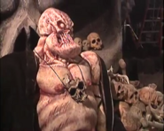 Puppet Master 4 Jeff Burr 1993 Behind the Scenes (10)