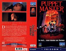 Puppetmaster3 - vhs (2)