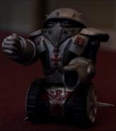 Robot littletst2