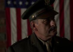 General Porter