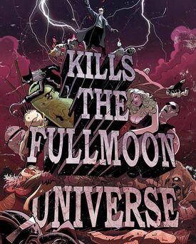 Dollman Kills the Full Moon Universe