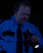 Sergeant Harrow