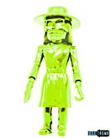 Lime blade figure
