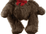 Grizzly Teddy
