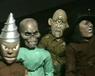 Retro Puppet Master David DeCoteau 1999 Behind the Scenes (2)