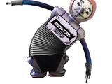Mr. Pumper
