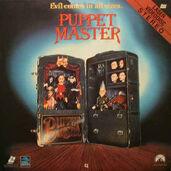 Puppet-Master-Full-Moon-LaserDisc-LV12733