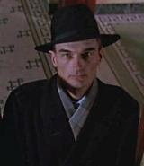 SandovalMax in the first movie