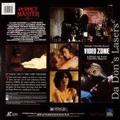 Puppet-Master-2-His-Unholy-Creations-Full-Moon-LaserDisc-LV12888 01