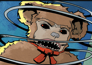 Teddy (Dollman vs Full Moon)