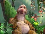 Snook (sloth)