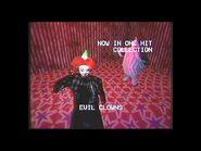 Evil Clowns- The Official Soundtrack by KC Mxxn Luna