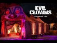 Puppet Combo - Evil Clowns Complete OST Soundtrack by MXXN
