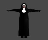 Nun model