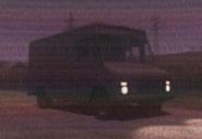 Larrys Old Truck