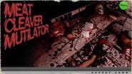 Meat Cleaver Mutilator 1