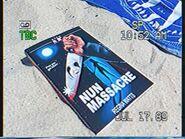 Nun Massacre- The Book