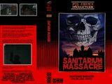 Sanitarium Massacre