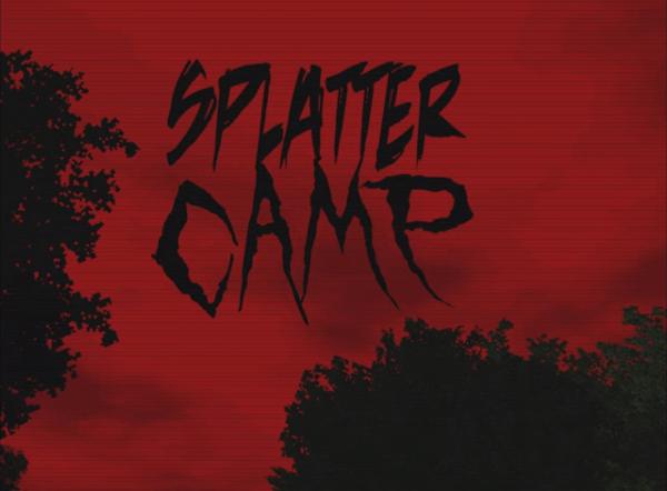 Splatter Camp