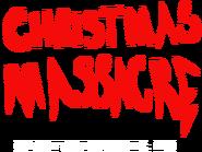 Christmas Massacre Real logo