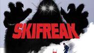 SKI-FREAK - 8-bit Skiing Terror