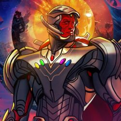 Infinity Ultron