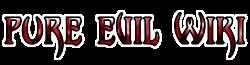 Pure Evil Wiki