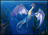 Valleira s sea by jaderavenwing-d9cgcvl