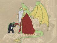 Pl the dragon king by xannador-d8uh1rq