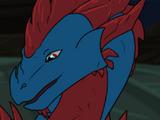 Kyron Frostfire