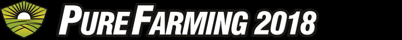 Pure Farming 2018 Wiki