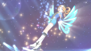 Pop wings