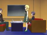 Kokkuri-Colored Checkered One Piece