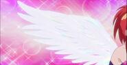 Aira wings of love