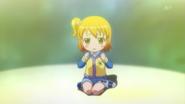 Crying Little Rizumu