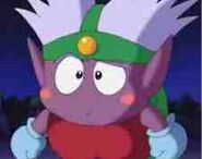 Knuckle Joe - Kirby RIght Back at Ya