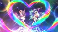 Rainbow Arc Fantasy