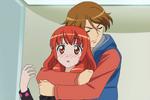 Shou hug aira