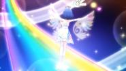 Rinne ultimate rainbow wings
