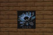 Eden Map