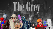 The Grey Poster 3