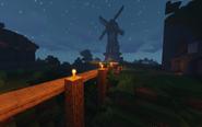Tarqs windmill