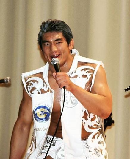 Hiroshi Yamato