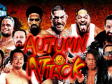Autumn Attack