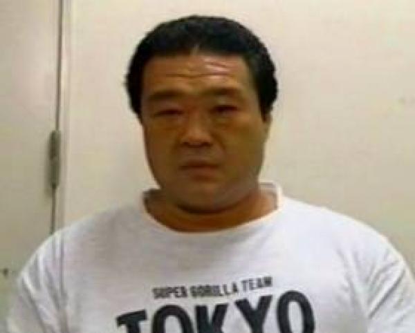 Takashi Ishikawa