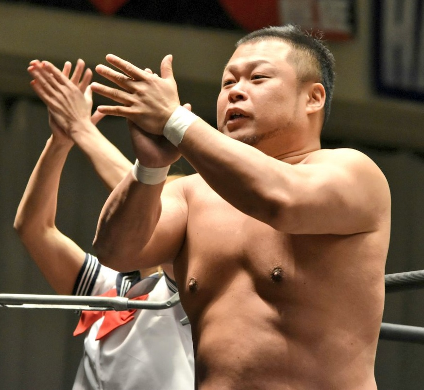 Tomomitsu Matsunaga