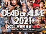 Dead or Alive (2021)