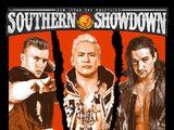 Southern Showdown