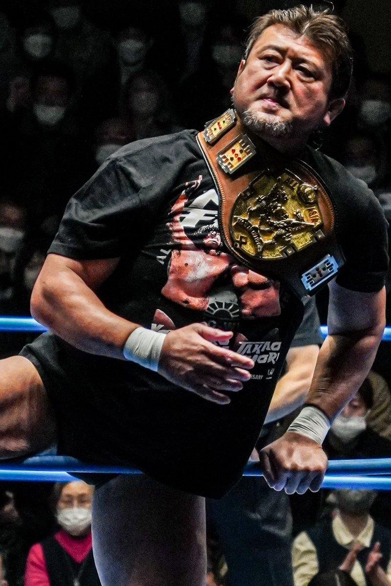 Takao Omori